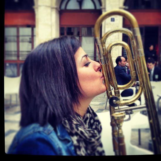 Cristina Oltra Sanchis
