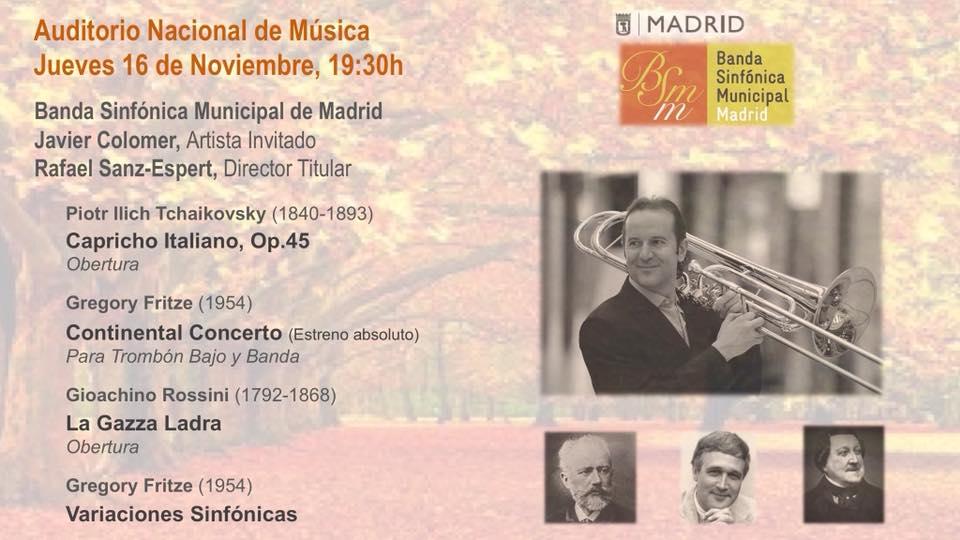 MADRID-5
