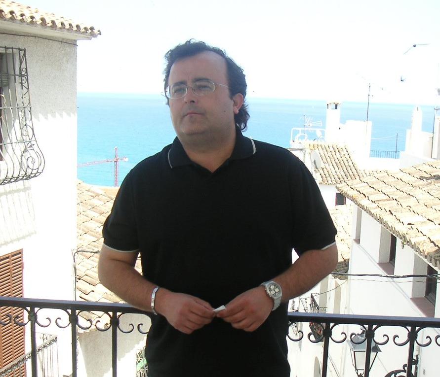 Martínez Gallego
