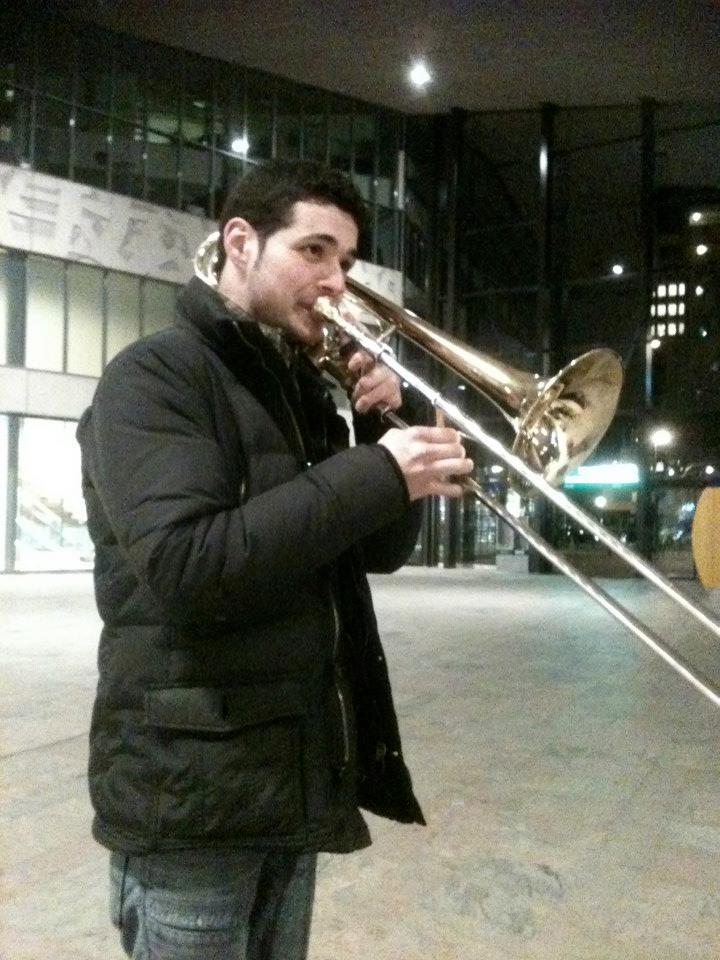 Daniel Quiles Cascant