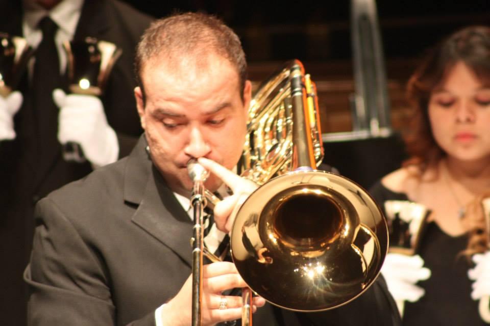 Cesar Urbina